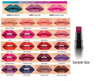 Avon Mark Epic Lipstick Lip Samples