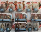 "HASBRO, Star Wars FORCE LINK 1 & 2, 3.75"", Discounts on 2+ and P&P £7.95 GBP on eBay"