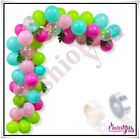 81pcs Balloon Garland Arch Kid for Birthday Party Baby Shower Tropical Balloons