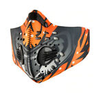 Cycling Face Cover Dust Activated Carbon With Filter, Strong Quality limited!