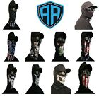 FACE MASK Multi use Neck Gaiter Bandana Fishing US SELLER! UV Headwear Balaclava