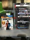 Sony Playstation 3 Video Games