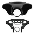 Batwing Inner Outer Fairing Fit For Harley Touring Electra Street Glide 96-13 12 $219.0 USD on eBay