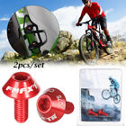 Mountain Bike Water Bottle Bolts Stainless Steel Screw Screw Holder Cage