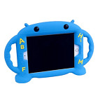 Protective Case for Apple i Pad Mini 1/2/3/4 Soft Silicone Shockproof Kids Cover