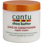 CANTU SHEA BUTTER & NATURAL HAIR CARE AFRO HAIR PRODUCT Full Range + Free P&P