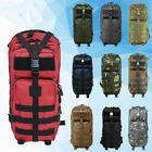 NcSTAR Tactical Backpack Molle PALS Utility Travel Bag Small 12L Multicolor VISM