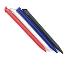 'Stylus For Nintendo New 3ds Xl Ll Replacement Part Red Blue Black White Colours