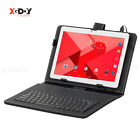 10.1'' Google Tablet PC Android9.0 Quad Core 10 Inch HD WIFI Dual Sim 3G Phablet