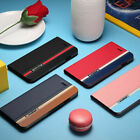 Luxury PU Leather+TPU Flip Stand Card Slot Case Cover For Doogee Phone