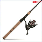 NEW! Ugly Stik Elite Spinning Fishing Rod Combo Multiple Sizes