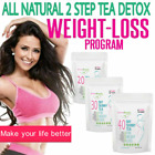 Organic Detox Tea Herbal Tea Weight Loss Diet Slimming Tea Colon Cleanse