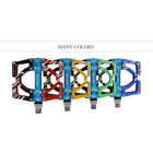 MZYRH Mountain Bike Pedals Ultralight Colorful CNC Cycling Sealed 3 Bearin F7Z4