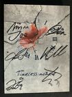 KPOP IDOL BOYS, GIRLS GROUP PROMO ALBUM Autographed ALL MEMBER Signed #0626 - 2