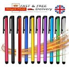 Universal Touch Screen Stylus Pen For Smartphone Tablet iPhone iPad Samsung