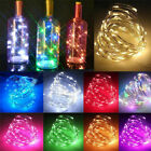 Led String Fairy Lights Battery Micro Wire Home Decor For Party/christmas/garden
