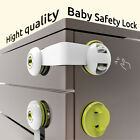 Protector Child Window Door Stopper Baby Safety Cabinet Lock Cupboard Drawer