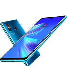7.2 Inch A70s 100% Factory Unlocked Android 9.0 Smartphone Gps 5mp Mobile Phone