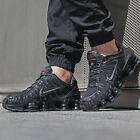 Nike Shox TL Mens Triple Black Trainers Shoes UK 8, 9, 10