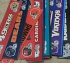 """NFL Team Refrigerator Magnet 5"""" by 1"""" - Pick your Team $1.99 USD on eBay"""