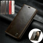 Magnetic Leather Wallet Card Slot Shockproof Flip Case For Iphone 11 Pro Max