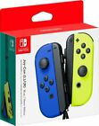 Brand New Nintendo Switch Joy Con Wireless Controller - Various Colors Available