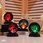 Halloween Props Battery Powered Home Night Light Scary Party Desktop Decoration