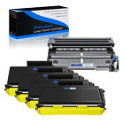 TN650 Toner/DR620 Drum Unit for Brother MFC-8880DN MFC-8890DW MFC-8480DN