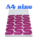 15/25/50/100pcs Tattoo Stencil Transfer paper A4 size Tracing Hectograph Sheet