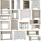 Radiator Cover TV Unit Bookcase Coffee Table Sideboard Living Room Furniture Set