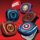 Colourful Case Cover with Avengers Character for Samsung Galaxy Buds Live