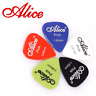 More images of 25 X 0.81mm QUALITY Guitar Plectrums Picks Alice Acoustic Electric MIXED GIFT UK