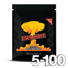 EXPLOSIVE Male Enhancement GEL-CAPS / Sex Pills for Maximum Support