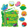TREND BB SET BUGGY FOR BOOKS
