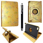 For Amazon Kindle Fire HD 10 8 7 2017 7th Gen Magnetic Slim Leather Smart Case