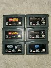 Nintendo GBA Game Boy Advance Games Authentic Pick Any Great Condition all Loose
