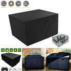 Outdoor Furniture Cover Waterproof Garden Patio Case For Rattan Table Cube Sofa