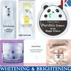 Best Whitening  Brightening Cream Sample Set Korean Cosmetics Made in korea NEW