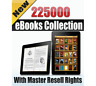More images of 225000 PDF info Package Collection With Master Resell Rights MRR PLR ePub, PDF