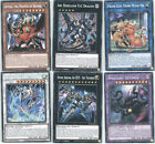 YUGIOH PHANTOM RAGE SINGLE CARDS - CHOOSE FROM ALL CARDS! 1ST ED