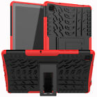 For Samsung Galaxy Tab A7 10.4 2020 T500 T505 Shockproof Rugged Stand Case Cover