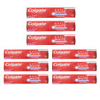 Colgate Optic White Advanced Toothpaste, Vibrant Clean Whitening Toothpaste