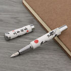 luxury High quality chinese Blue and white ceramics gift ink fountain pen new