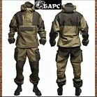 GORKA 4 BARS ORIGINAL COTTON ARMY SUIT WIND WATER-REPELLENT ALL SIZES