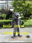 Mouce Mascot Costume Cosplay Party Game Dress Outfit Advertising Halloween Adult
