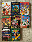 Lot of NES (Nintendo Entertainment System) Games in Boxes - All Clean & Tested