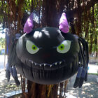 JF_ Halloween Inflatable Spider Ghost Outdoor Haunted House Props Party Decora