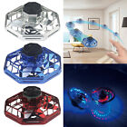 Gyroscope LED Mini Drone Induction Levitation UFO Flying Toy for Boys Girls