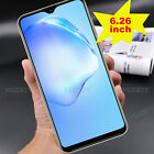 16GB Android Factory Unlocked Cell Phone Dual SIM Smartphone Quad Core Phablet