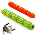 Pet Cat Dog Puzzle Toys Tough-Treat Food Dispenser Interactive Puppy Play Toy